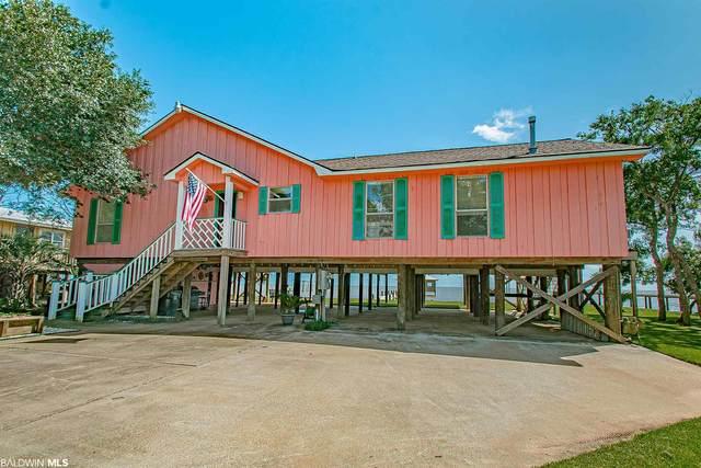 11551 County Road 1, Fairhope, AL 36532 (MLS #317170) :: Ashurst & Niemeyer Real Estate