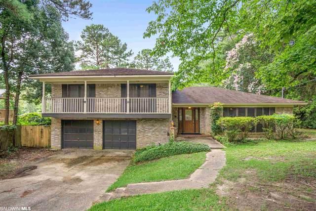 138 Bay View Drive, Daphne, AL 36526 (MLS #317180) :: Gulf Coast Experts Real Estate Team
