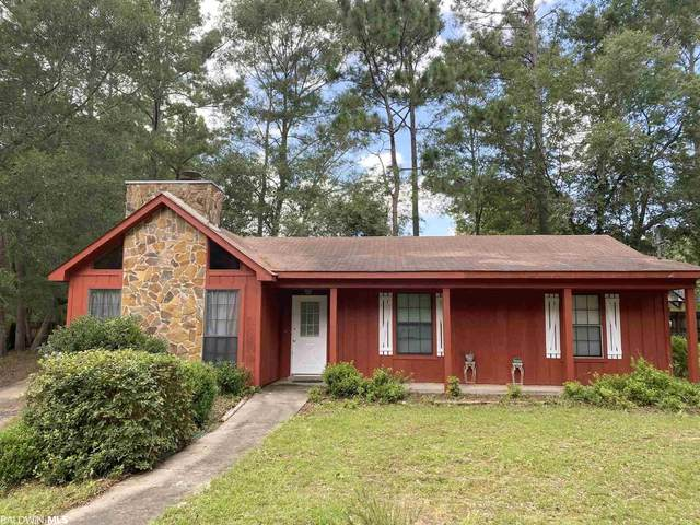 206 N Straford Cir, Daphne, AL 36526 (MLS #317185) :: Gulf Coast Experts Real Estate Team