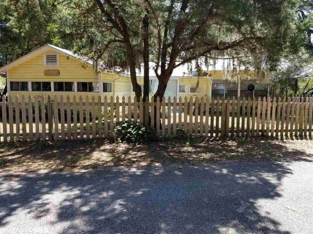 11520/11523 Council Ln, Gulf Shores, AL 36542 (MLS #317186) :: Dodson Real Estate Group