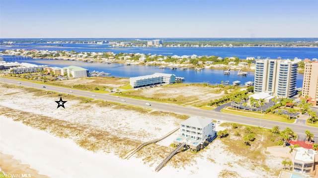 29120 Perdido Beach Blvd, Orange Beach, AL 36561 (MLS #317188) :: EXIT Realty Gulf Shores