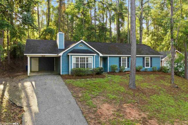 260 Montclair Loop, Daphne, AL 36526 (MLS #317191) :: Gulf Coast Experts Real Estate Team