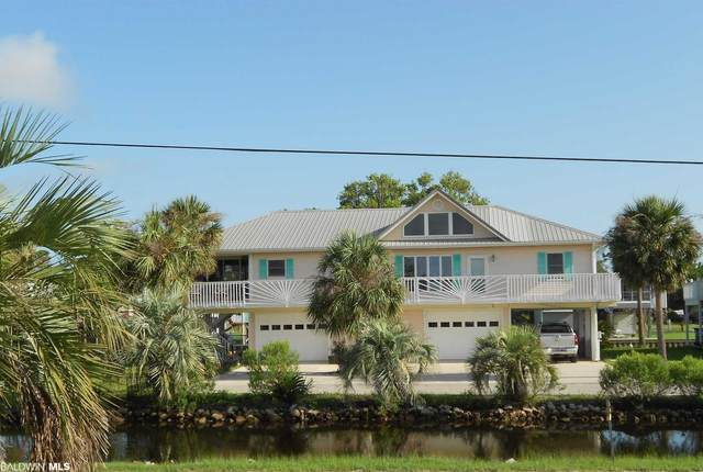 156 W 5th Avenue, Gulf Shores, AL 36542 (MLS #317192) :: Crye-Leike Gulf Coast Real Estate & Vacation Rentals