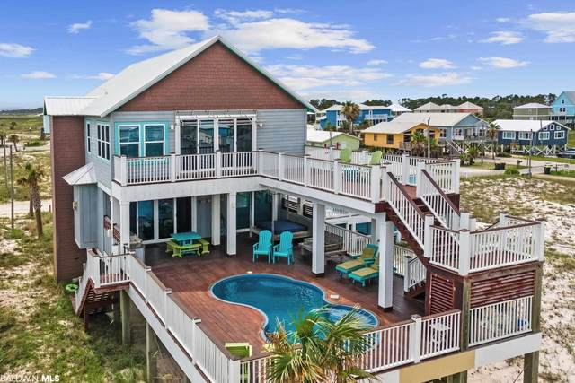 340 Boykin Court S, Gulf Shores, AL 36542 (MLS #317203) :: EXIT Realty Gulf Shores