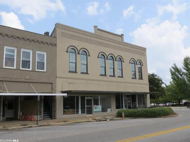 605 E Commerce St, Greenville, AL 36037 (MLS #317204) :: Levin Rinke Realty
