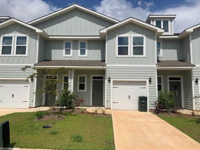 25806 Pollard Road #40, Daphne, AL 36526 (MLS #317226) :: Coldwell Banker Coastal Realty