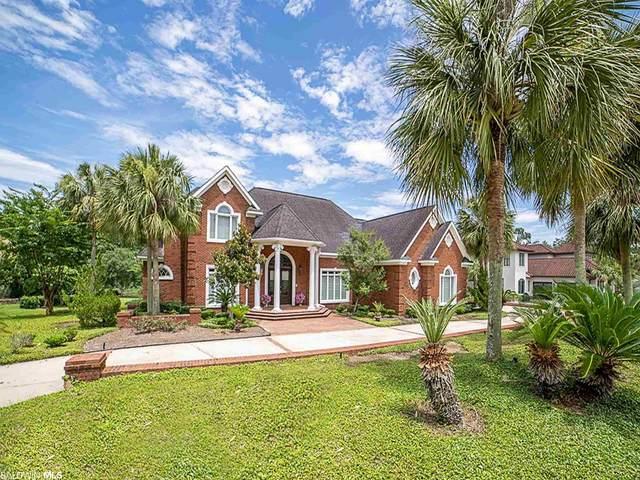 3045 Canary Island Drive #1, Mobile, AL 36695 (MLS #317231) :: Alabama Coastal Living