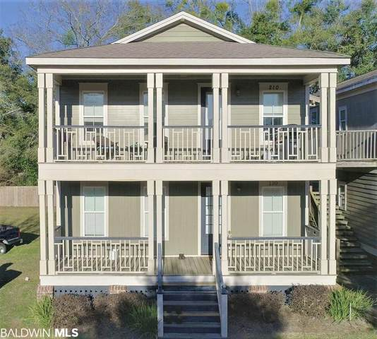 25806 Pollard Road #210, Daphne, AL 36526 (MLS #317233) :: Coldwell Banker Coastal Realty