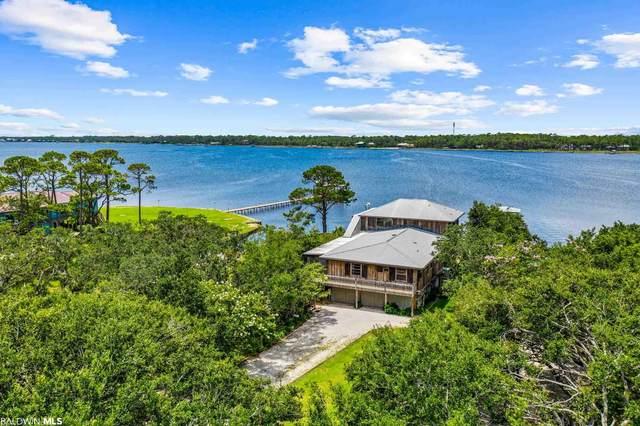 554 Windmill Ridge Road, Gulf Shores, AL 36542 (MLS #317252) :: Elite Real Estate Solutions