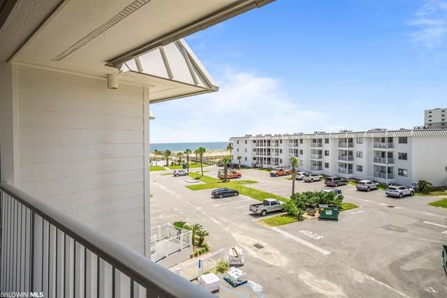 400 Plantation Drive #1310, Gulf Shores, AL 36542 (MLS #317253) :: Coldwell Banker Coastal Realty