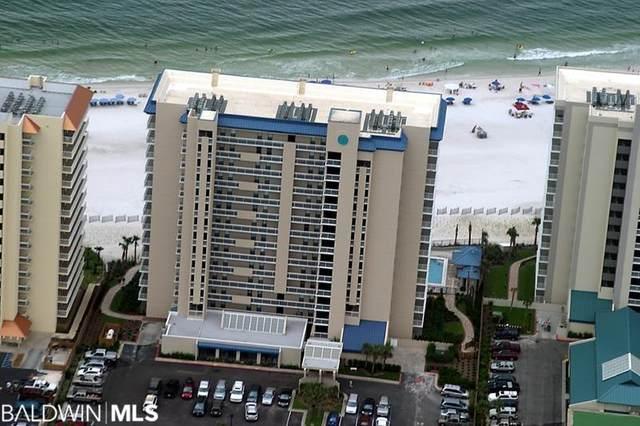 24950 Perdido Beach Blvd #705, Orange Beach, AL 36561 (MLS #317260) :: EXIT Realty Gulf Shores