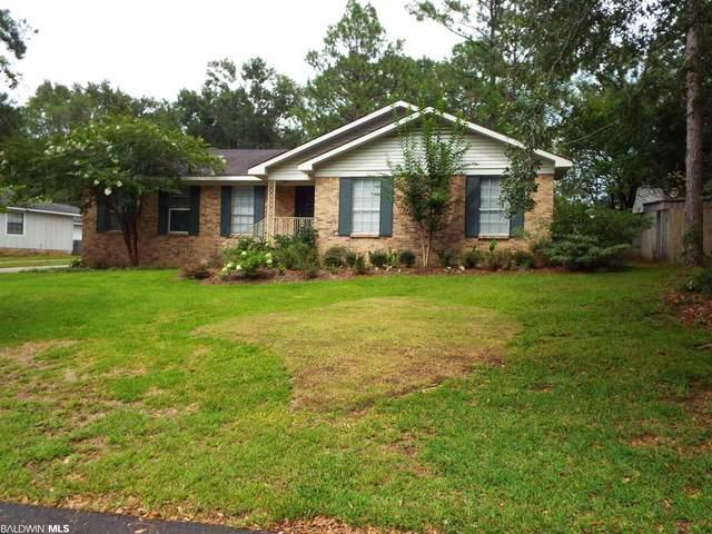 102 Donette Loop, Daphne, AL 36526 (MLS #317262) :: Gulf Coast Experts Real Estate Team