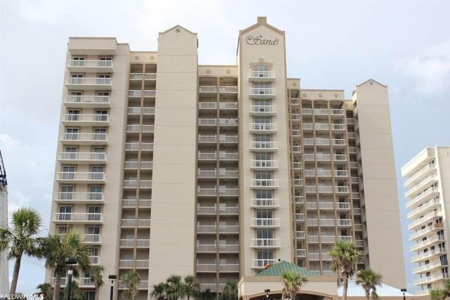 24880 Perdido Beach Blvd #1005, Orange Beach, AL 36561 (MLS #317263) :: Sold Sisters - Alabama Gulf Coast Properties