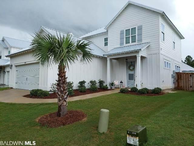 23837 W Cypress Way, Orange Beach, AL 36561 (MLS #317271) :: Crye-Leike Gulf Coast Real Estate & Vacation Rentals