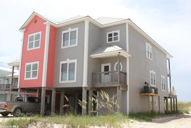 2250 Ponce De Leon Court B West, Gulf Shores, AL 36542 (MLS #317281) :: Coldwell Banker Coastal Realty