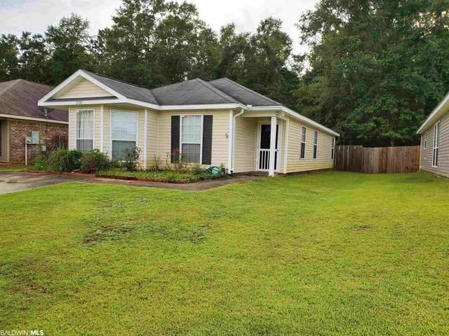 2188 W Spring Grove, Mobile, AL 36695 (MLS #317304) :: Bellator Real Estate and Development