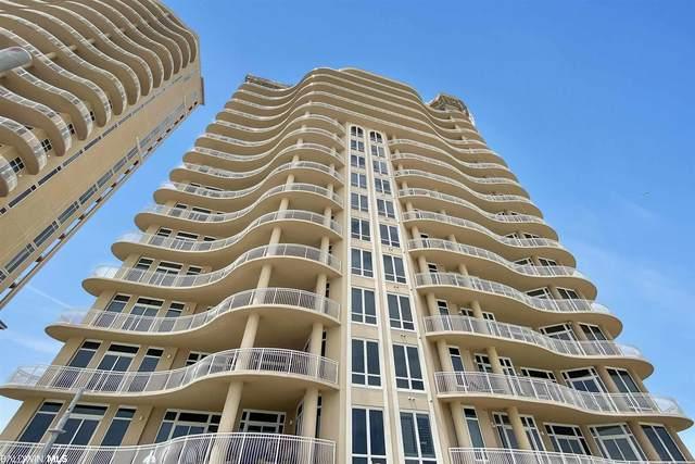 14237 Perdido Key Dr 2W, Perdido Key, FL 32507 (MLS #317318) :: Gulf Coast Experts Real Estate Team