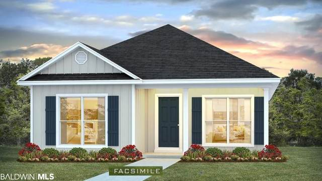 24108 Veranda Circle, Elberta, AL 36530 (MLS #317328) :: Coldwell Banker Coastal Realty