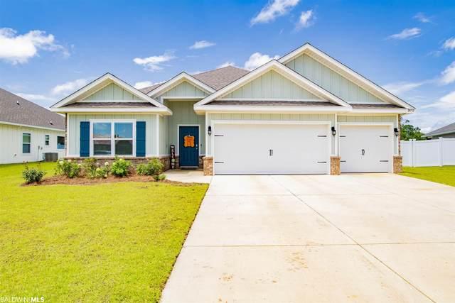24712 Smarty Jones Circle, Daphne, AL 36526 (MLS #317333) :: Gulf Coast Experts Real Estate Team
