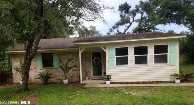 10376 Longview Dr, Foley, AL 36535 (MLS #317337) :: Bellator Real Estate and Development