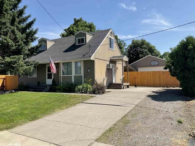 17472 Pandion Ridge, Fairhope, AL 36532 (MLS #317342) :: Ashurst & Niemeyer Real Estate