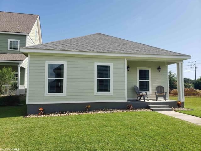 941 Buttercup Lane, Foley, AL 36535 (MLS #317346) :: Elite Real Estate Solutions