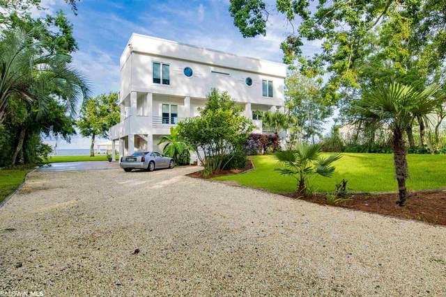 12171 County Road 1, Fairhope, AL 36532 (MLS #317351) :: Dodson Real Estate Group