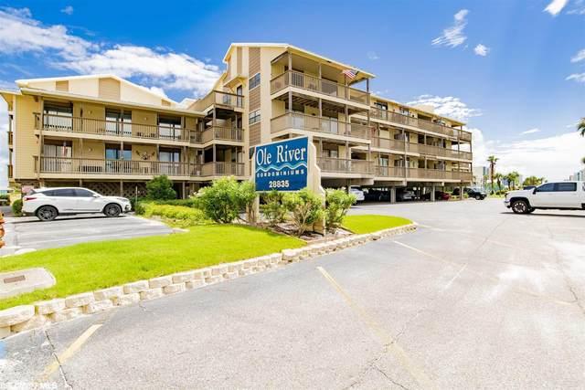 28835 Perdido Beach Blvd #216, Orange Beach, AL 36561 (MLS #317353) :: Elite Real Estate Solutions