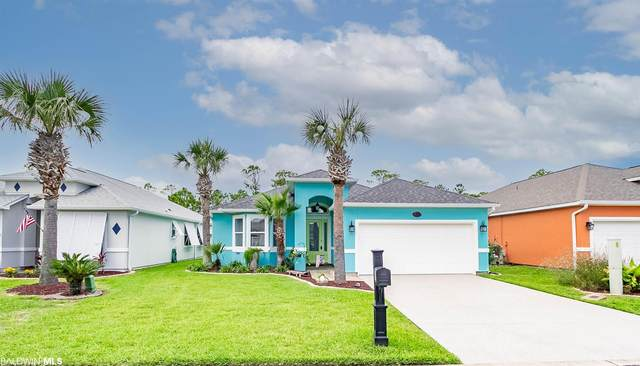 25195 Windward Place, Orange Beach, AL 36561 (MLS #317361) :: Bellator Real Estate and Development
