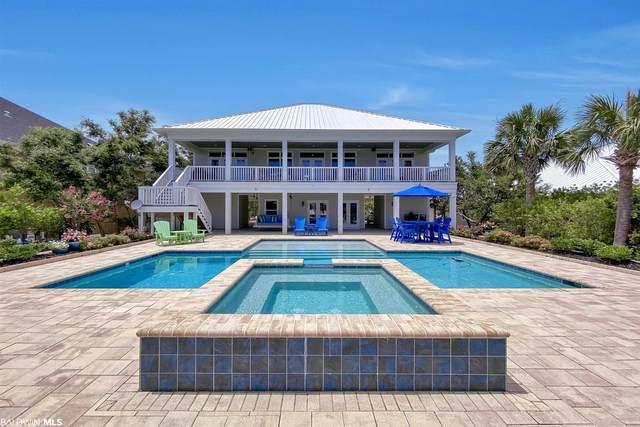 31790 Shoalwater Dr, Orange Beach, AL 36561 (MLS #317364) :: JWRE Powered by JPAR Coast & County