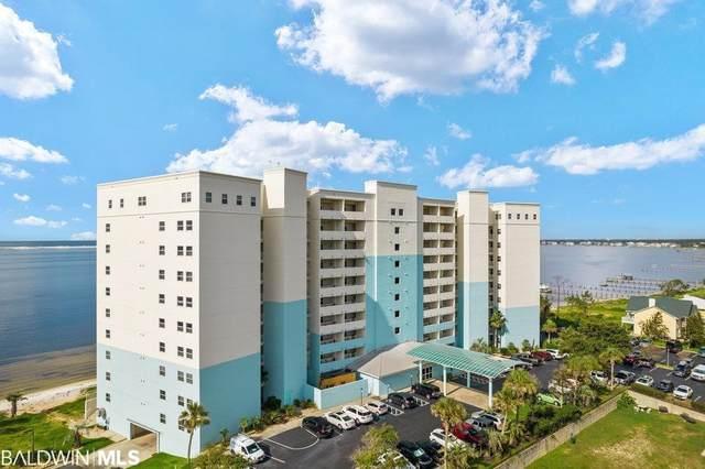 154 Ethel Wingate Dr #901, Pensacola, FL 32507 (MLS #317370) :: Sold Sisters - Alabama Gulf Coast Properties
