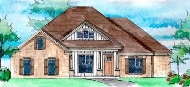10586 Secretariat Blvd, Daphne, AL 36526 (MLS #317375) :: Gulf Coast Experts Real Estate Team