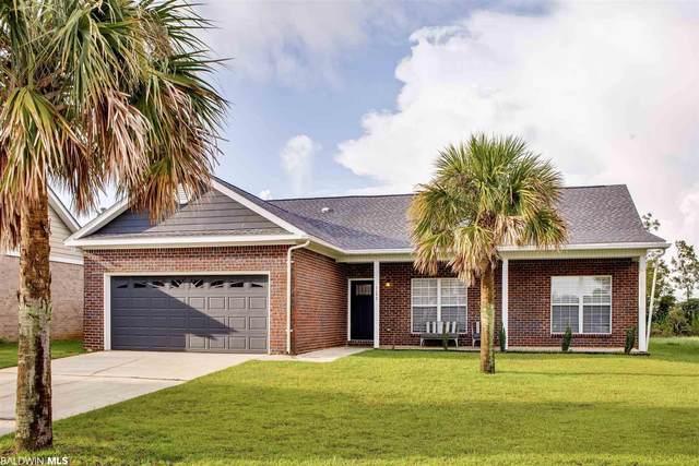 1193 Sloane Cove, Foley, AL 36536 (MLS #317379) :: Sold Sisters - Alabama Gulf Coast Properties