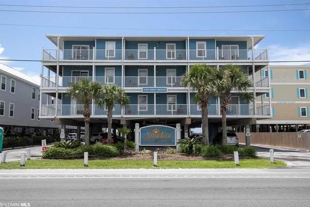 1129 W Beach Blvd #306, Gulf Shores, AL 36542 (MLS #317380) :: Sold Sisters - Alabama Gulf Coast Properties