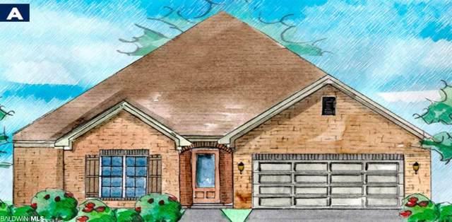 24644 Thunder Gulch Lane, Daphne, AL 36526 (MLS #317383) :: Dodson Real Estate Group