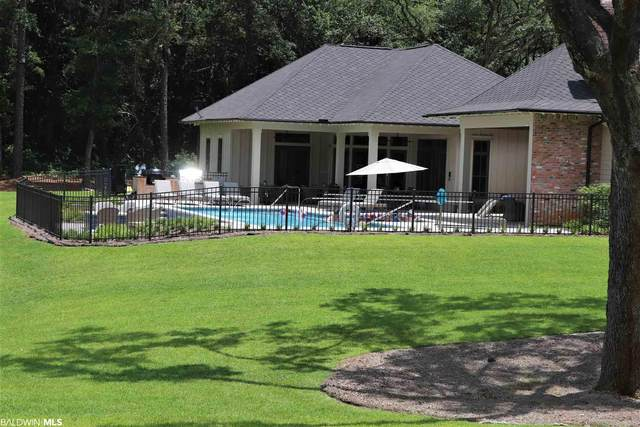 11251 Highway 104, Fairhope, AL 36532 (MLS #317384) :: Dodson Real Estate Group