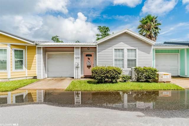 4294 Azalea Street, Orange Beach, AL 36561 (MLS #317387) :: EXIT Realty Gulf Shores