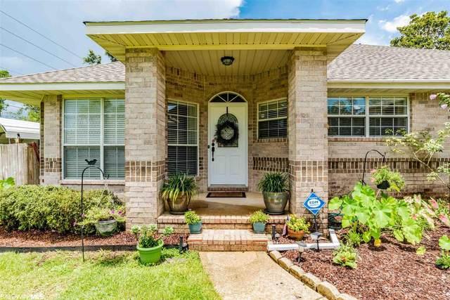 33245 Woodlands Dr, Lillian, AL 36549 (MLS #317389) :: Crye-Leike Gulf Coast Real Estate & Vacation Rentals