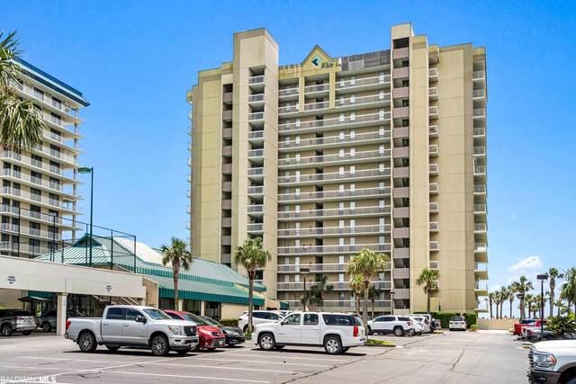 24900 Perdido Beach Blvd #205, Orange Beach, AL 36561 (MLS #317390) :: Bellator Real Estate and Development