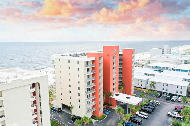 1117 W Beach Blvd #802, Gulf Shores, AL 36542 (MLS #317399) :: Levin Rinke Realty