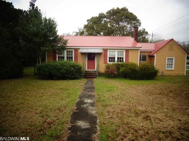 915 Alston Street, Foley, AL 36535 (MLS #317408) :: Dodson Real Estate Group