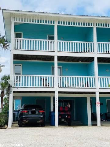 26052 Marina Road #7, Orange Beach, AL 36561 (MLS #317411) :: Bellator Real Estate and Development