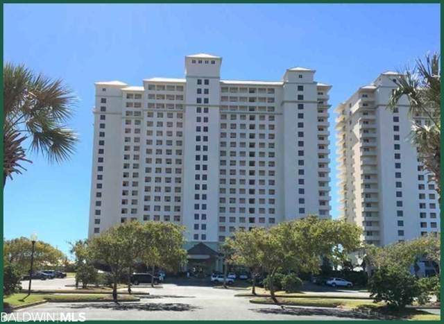375 Beach Club Trail A1605, Gulf Shores, AL 36542 (MLS #317418) :: Crye-Leike Gulf Coast Real Estate & Vacation Rentals