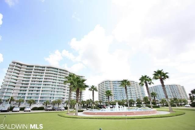 28107 Perdido Beach Blvd D1203, Orange Beach, AL 36561 (MLS #317430) :: Dodson Real Estate Group
