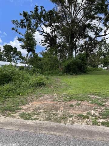 Woodlands Dr, Lillian, AL 36549 (MLS #317438) :: RE/MAX Signature Properties