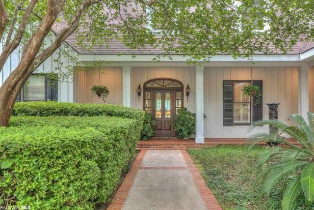 5810 Pheasant Run, Fairhope, AL 36532 (MLS #317441) :: Dodson Real Estate Group