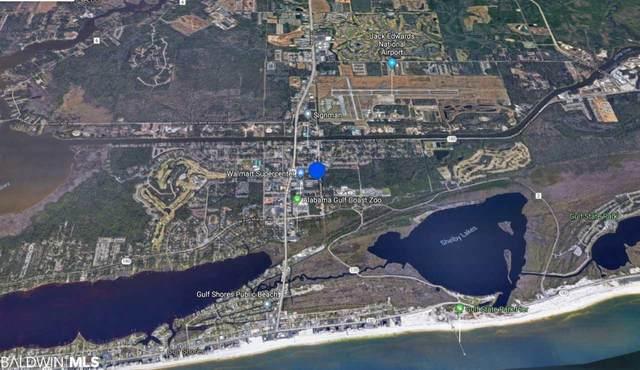 0 E 20th Avenue, Gulf Shores, AL 36542 (MLS #317442) :: The Kim and Brian Team at RE/MAX Paradise