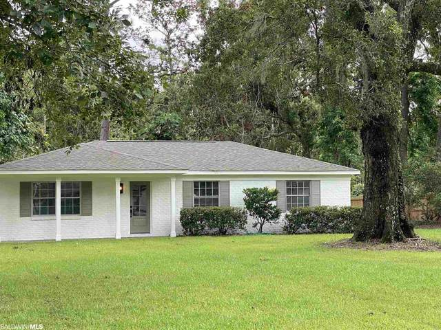27178 Park Drive, Orange Beach, AL 36561 (MLS #317446) :: Ashurst & Niemeyer Real Estate