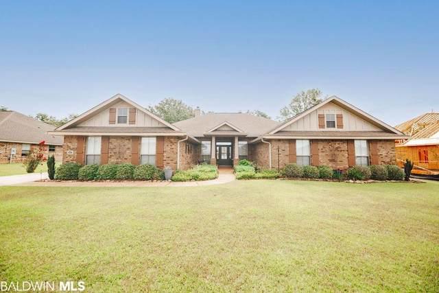 234 Meadow Run Lp, Foley, AL 36535 (MLS #317454) :: Dodson Real Estate Group