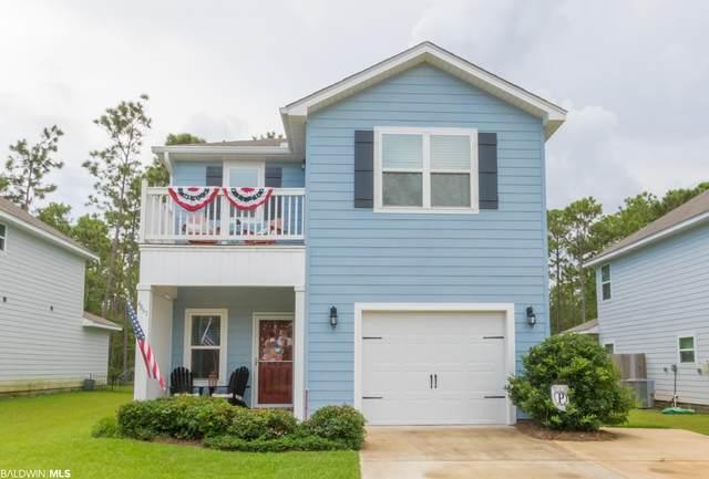 4861 Tiger Brown Ave, Orange Beach, AL 36561 (MLS #317461) :: Crye-Leike Gulf Coast Real Estate & Vacation Rentals
